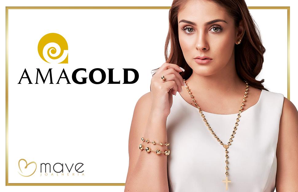 Amagold, a certificação mais importante para joias de ouro