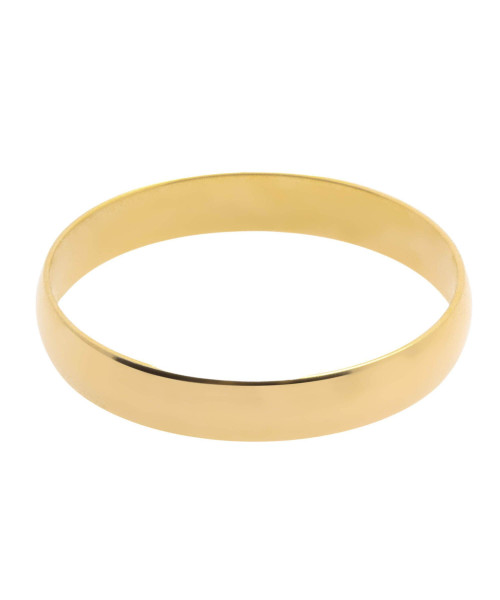Aliança em Ouro 18k/750 Comfort 3.3mm