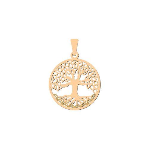 Pingente em Ouro 18k/750 Árvore da Vida