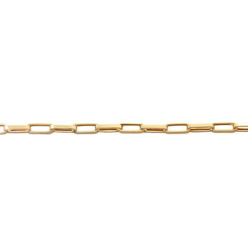 Corrente em Ouro 18k/750 Cartier 60cm