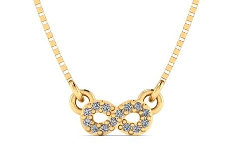 Modelos de pingentes de ouro